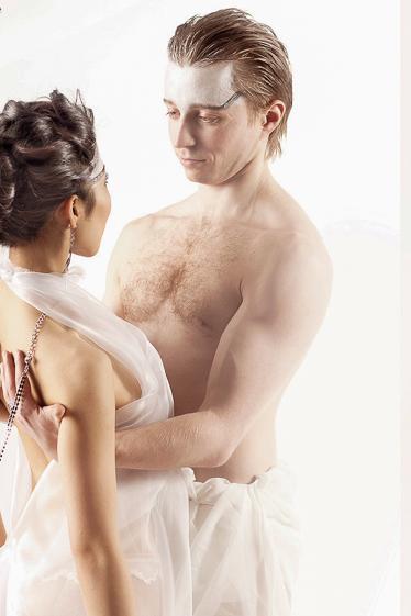 外国人モデル/外国ダンサー・パフォーマー アンドレイ・Oの写真7