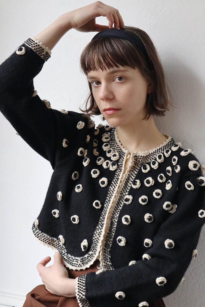外国人モデル ナタリーの写真3
