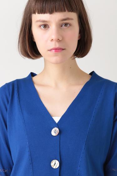 外国人モデル ナタリーの写真4