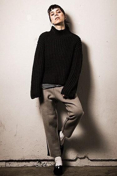 外国人モデル ナタリーの写真5