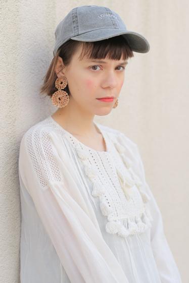 外国人モデル ナタリーの写真6