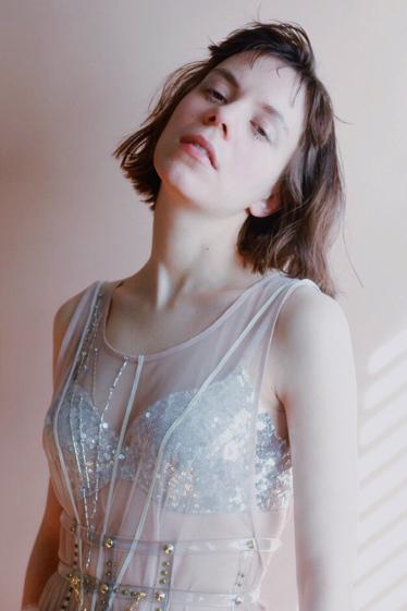 外国人モデル ナタリーの写真7