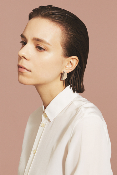 外国人モデル ナタリーの写真8