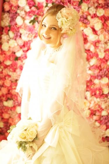 外国人モデル アーニャの写真2