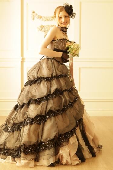 外国人モデル アーニャの写真3