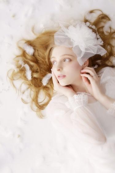 外国人モデル アーニャの写真6