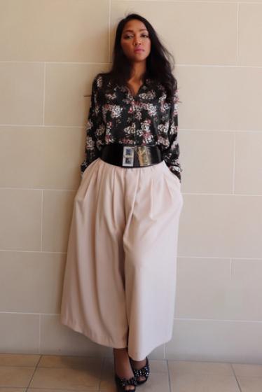 外国人モデル ジョアニーの写真3