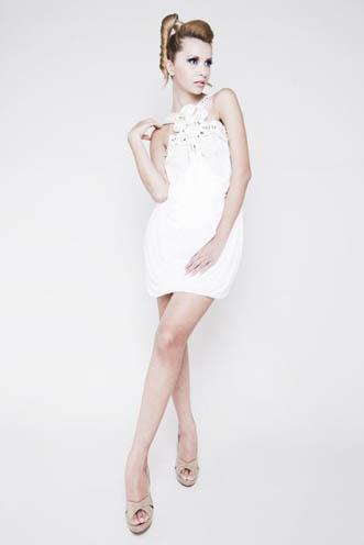 外国人モデル ケシアの写真4