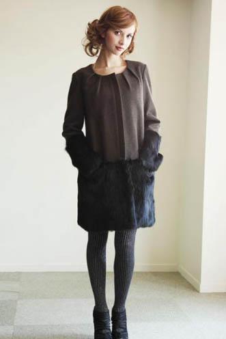 外国人モデル ケシアの写真6