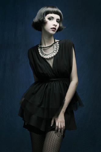 外国人モデル ケシアの写真7