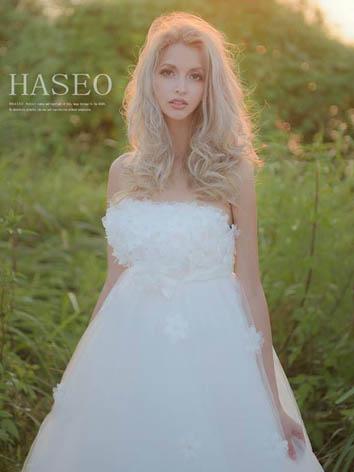 外国人モデル ケシアの写真9