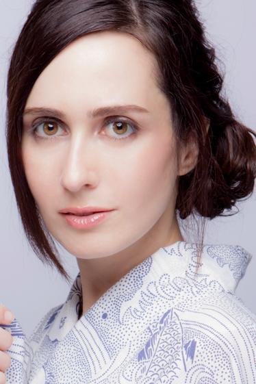 外国人モデル/外国人俳優/外国人ナレーター・声優/外国人タレント・文化人 アキノローザの写真3