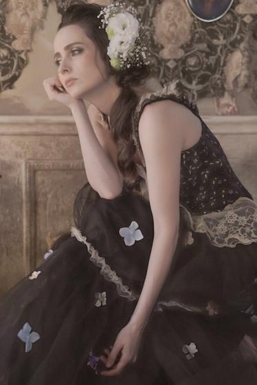 外国人モデル/外国人俳優/外国人ナレーター・声優/外国人タレント・文化人 アキノローザの写真6