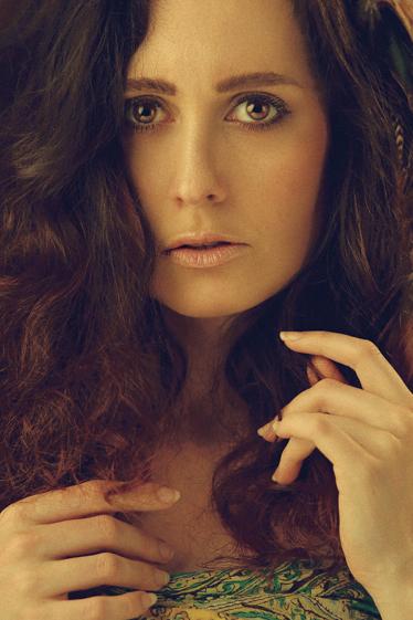 外国人モデル/外国人俳優/外国人ナレーター・声優/外国人タレント・文化人 アキノローザの写真8