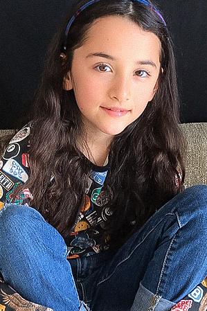 外国人モデル ジャスミンの写真2