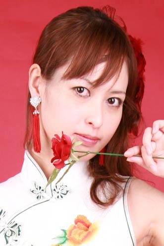 外国人ダンサー・パフォーマー ナミコの写真2