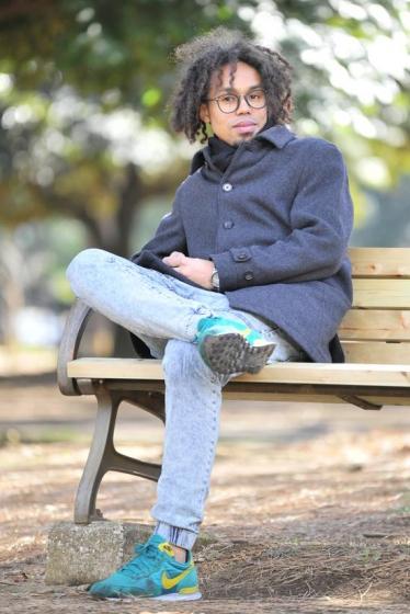 外国人モデル/外国ダンサー・パフォーマー ジョシュア・ユキザキの写真7