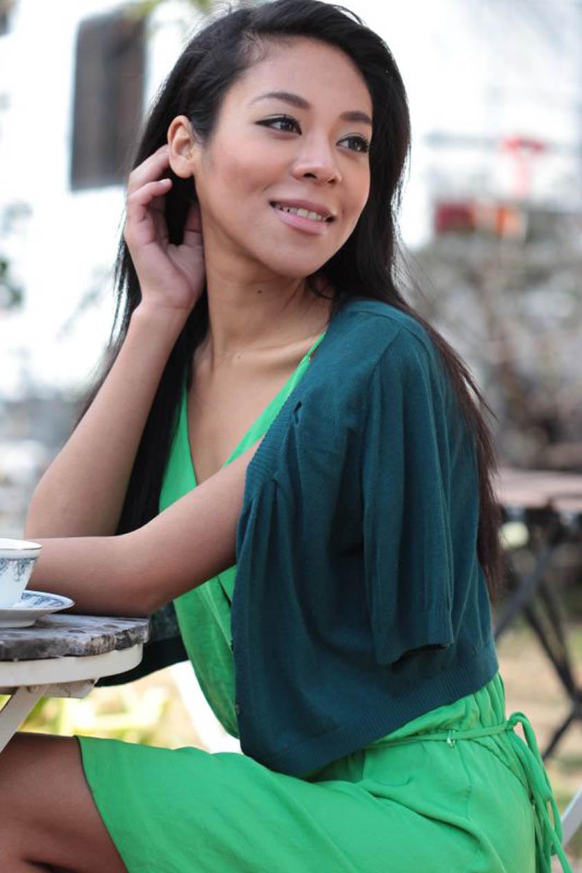 外国人モデル/外国ダンサー・パフォーマー アミナの写真5