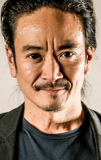 NARRATOR & VOICE ACTOR Ken Kawashimaの写真