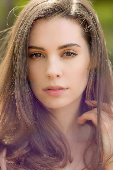 外国人モデル ミリーの写真