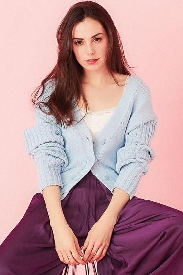 外国人モデル ミリーの写真3