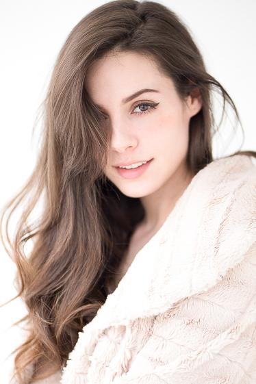 外国人モデル ミリーの写真4