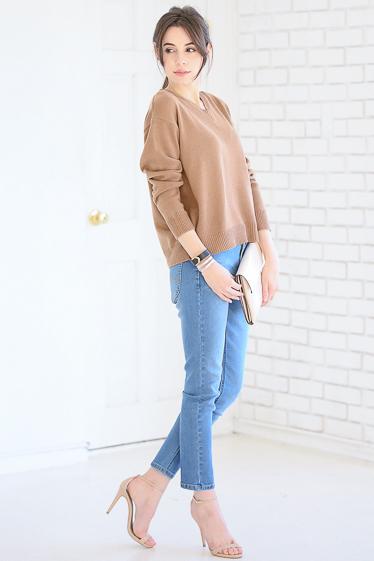 外国人モデル ミリーの写真5