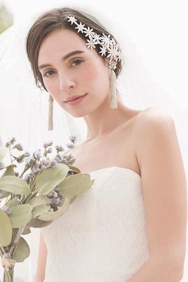 外国人モデル ミリーの写真8