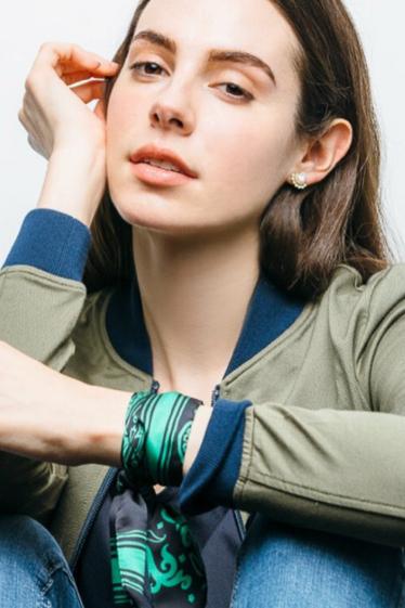 外国人モデル ミリーの写真9