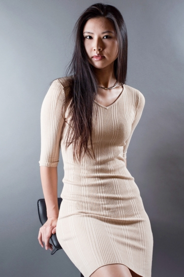 外国人モデル コンの写真6