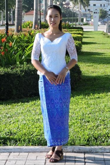 外国人モデル ナウイの写真2