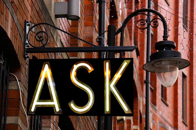 「口コミや周りの人に質問してみよう」イメージ画像