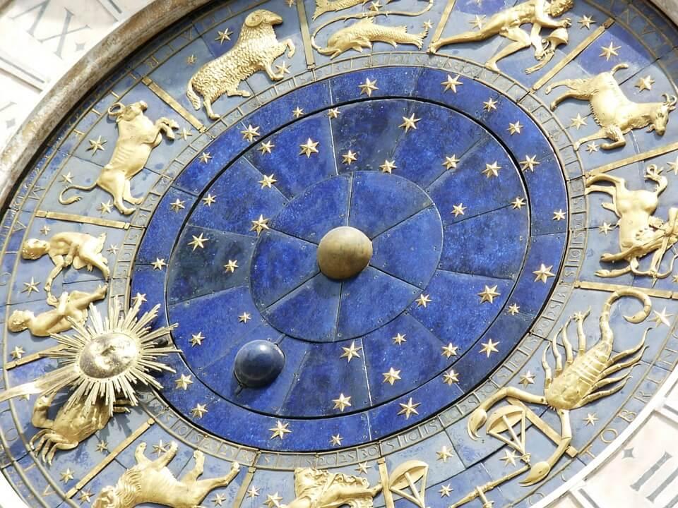 Horoscope] Grace Tsubaki's Advice for the Second Half of