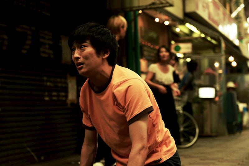 映画『いちごの唄』古舘佑太郎の写真