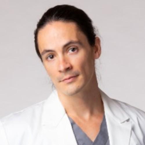 Dr.ネイト(Dr.Nate)