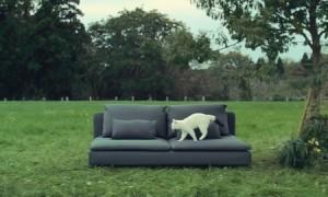 IKEA この心地よさを、みんなに。ソファ篇 - YouTube