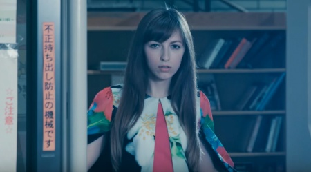 夜の本気ダンス_ SHINY  MUSIC VIDEO  YouTube version - YouTube (2)